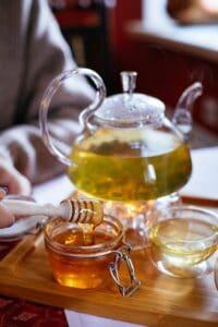 طريقة عمل شربات الكنافة بالمقادير