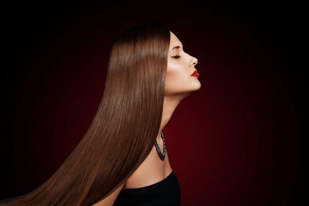 ماسك المايونيز لتطويل الشعر