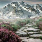 الجبال في القرآن