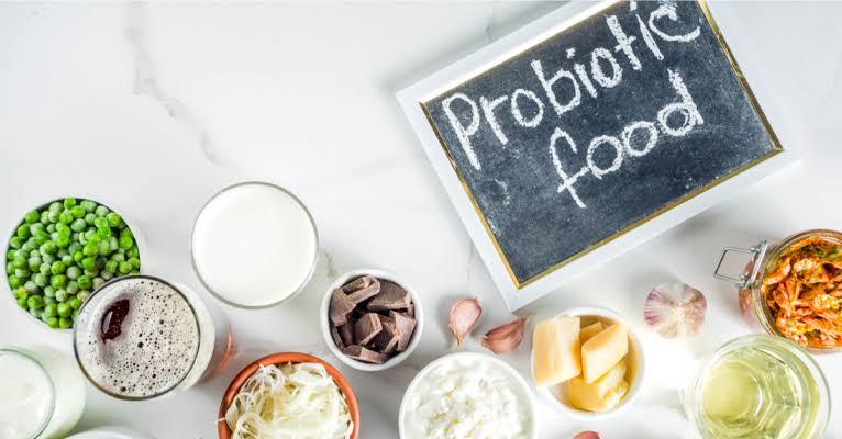 البروبيوتيك لصحة الأمعاء